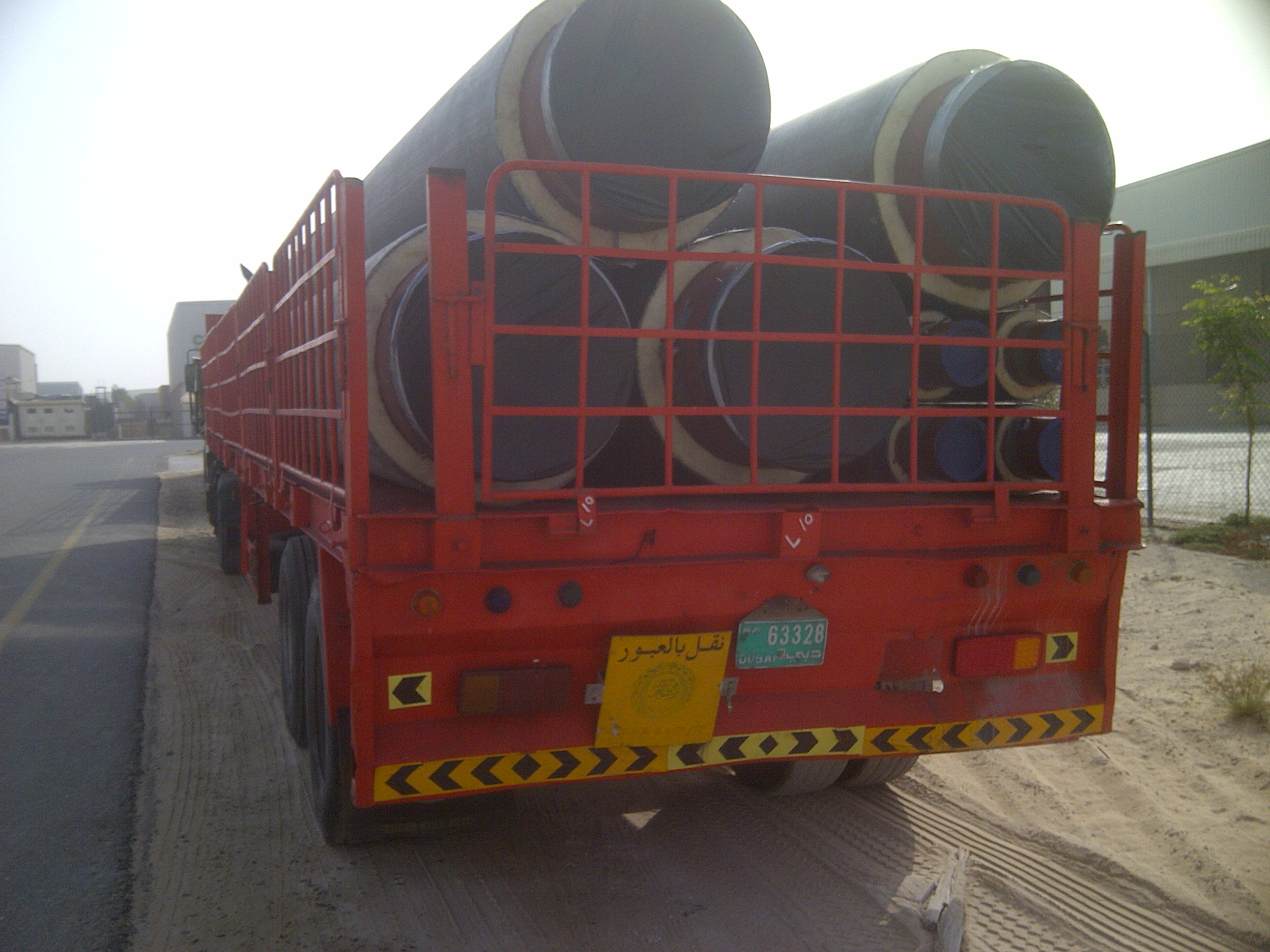 IPL International Pipeline Supply | Pre Insulated Piping Systems